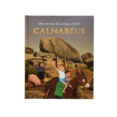 Publicações Serrote - Uma Aventura de Laurinha e Sulivão Calhabéus