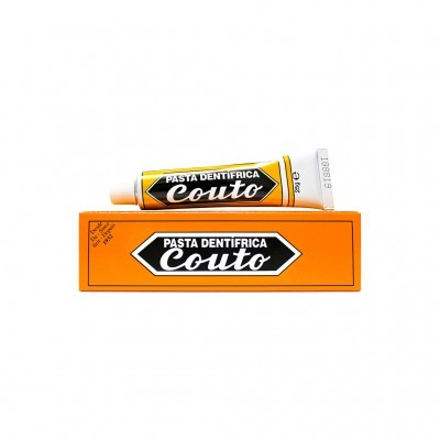 Couto- Pasta Dentífrica 25g