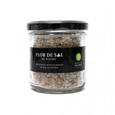 Flor de Sal - Flor de Sal Mistura para Saladas