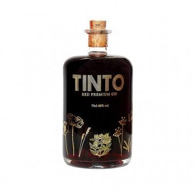 Tinto Gin - Gin Tinto Premium (Edição Limitada Decanter)
