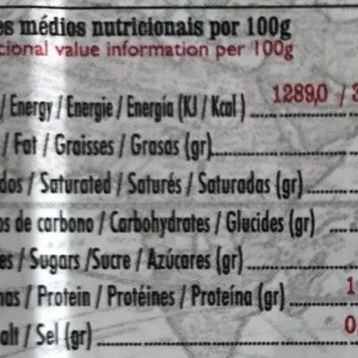 Comur - Filetes de Cavala em Azeite