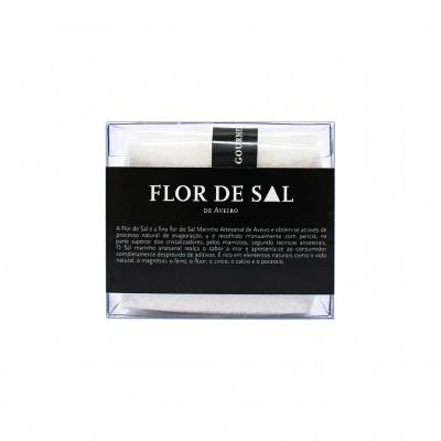 Flor de Sal - Flor de Sal Natural 150g