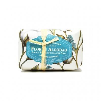 Castelbel - Sabonete Aromático Flor de Algodão