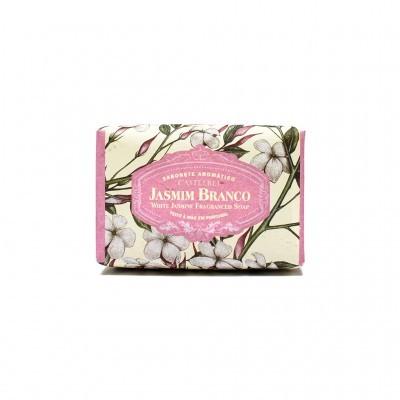 Castelbel - Sabonete Aromático Jasmim Branco