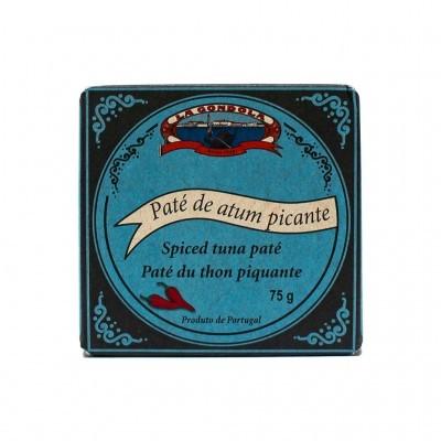 La Gondola - Paté de Atum Picante