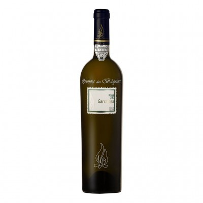Quinta das Bágeiras - Vinho Branco Garrafeira