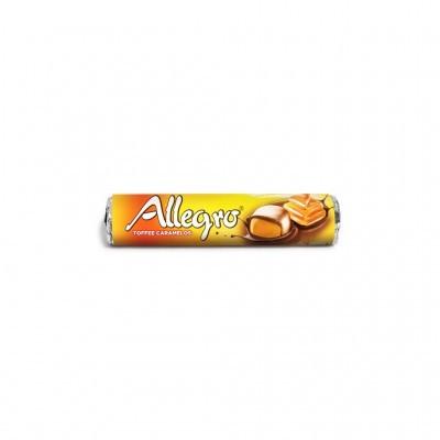 Allegro - Toffee Caramelos