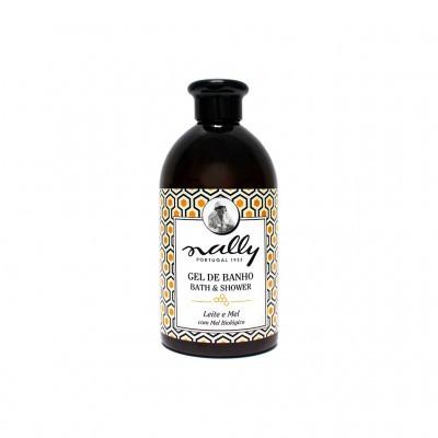Nally - Gel de Banho