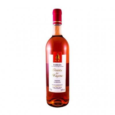 Quinta das Bágeiras - Vinho Rosé