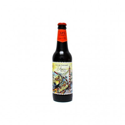 Cinco Chagas - Cerveja Artesanal da Bairrada APA