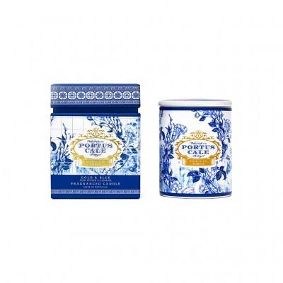 Castelbel Portus Cale - Vela Aromática Gold & Blue