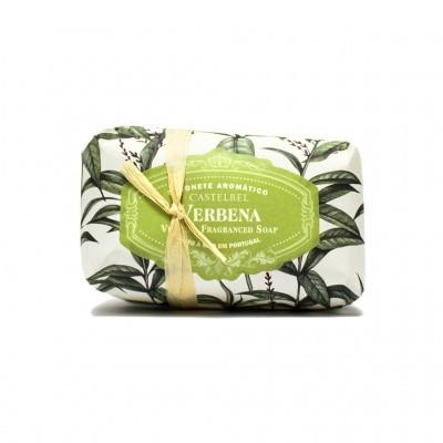 Castelbel - Sabonete Aromático Verbena 150g