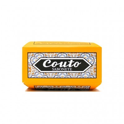 Couto - Sabonete Sólido