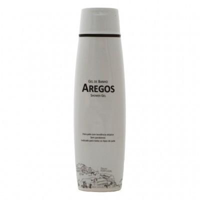 Aregos - Gel de Banho