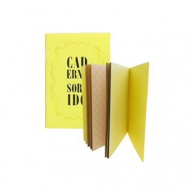 Publicações Serrote - Caderno Sortido
