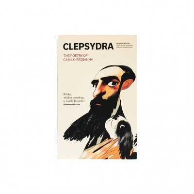 Lisbon Poets & Co - Livro Clepsydra