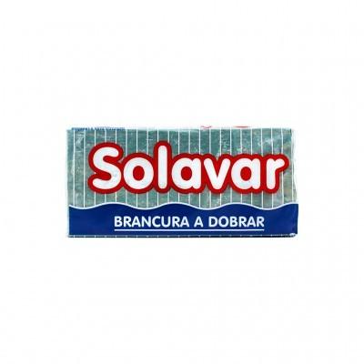 Solavar - Sabão Azul