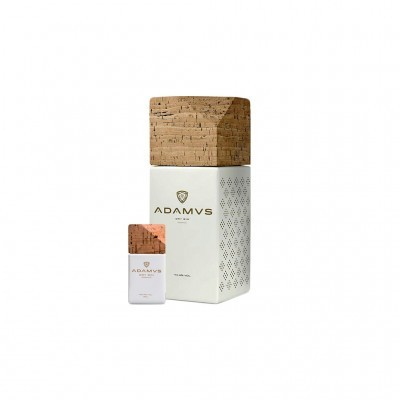 Adamus - Dry Gin Biológico