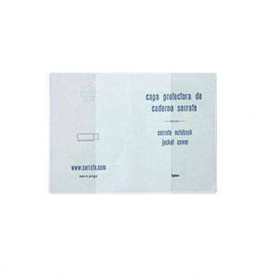 Publicações Serrote - Capa para caderno 11,5x17cm
