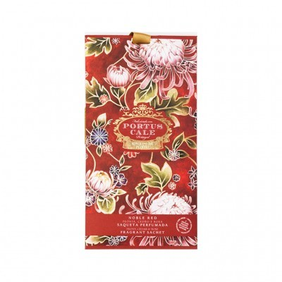 Castelbel Portus Cale - Saqueta perfumada Noble Red