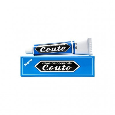 Couto- Creme Desodorizante 20g