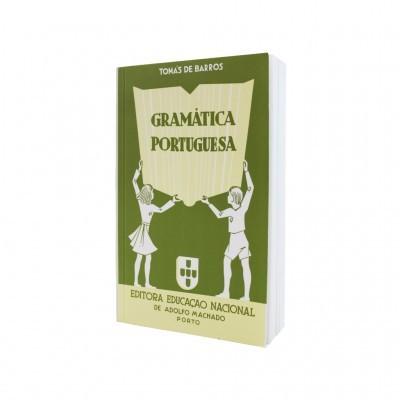 Editora Educação Nacional - Gramática Portuguesa