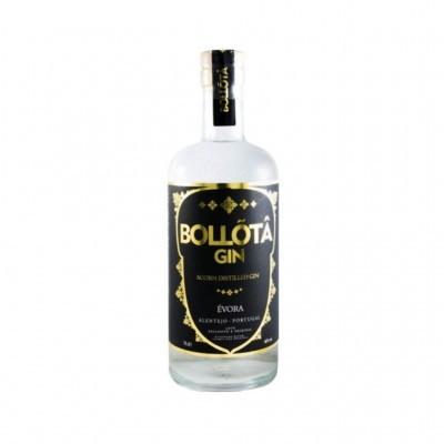 Pedro Mendes - Gin Bollõtâ