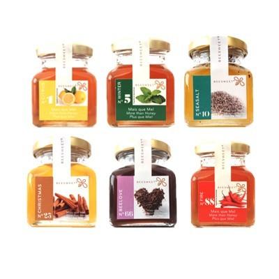 Beesweet - Mel sabores 150g