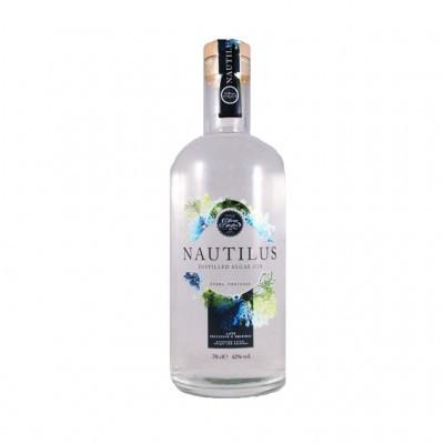 Nautilus  - Gin Orgânico