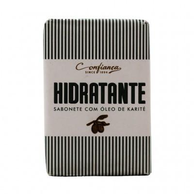 Confiança - Sabonete Hidratante