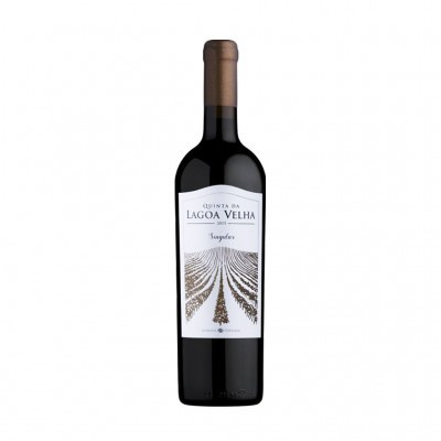 Lagoa Velha - Vinho Tinto Singular