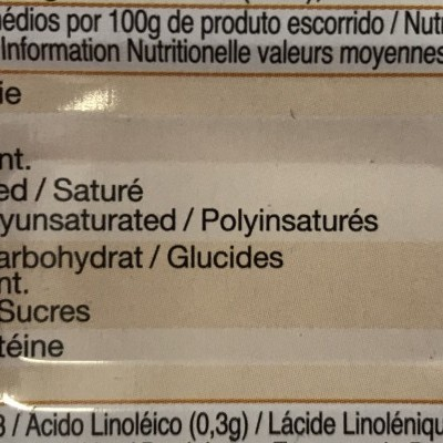 EPA - Filetes de Atum