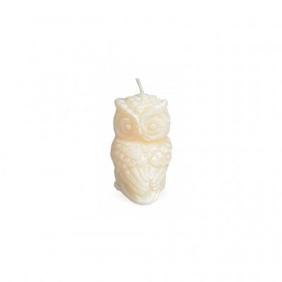 Manulena - Vela Decorativa Mocho