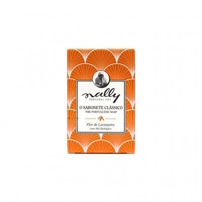 Nally - Sabonete Clássico Laranjeira