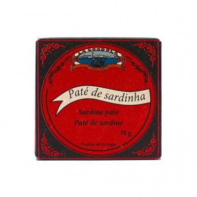 La Gondola - Paté de Sardinha