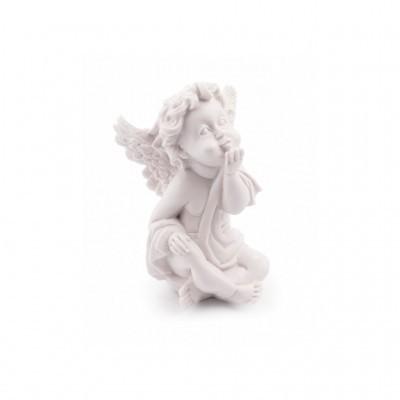 Manulena - Peça Decorativa Aromática Anjo