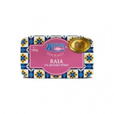 Briosa Gourmet - Raia