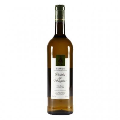 Quinta das Bágeiras -  Vinho Branco 2015