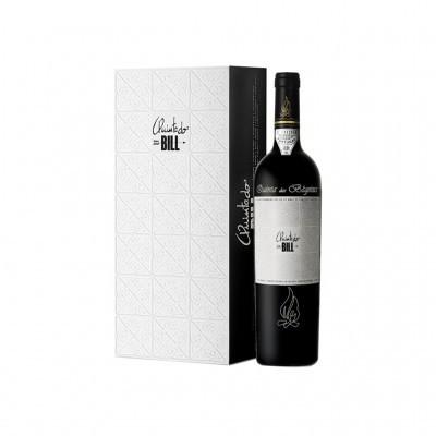 Quinta das Bágeiras - Vinho Tinto Reserva Edição Comemorativa