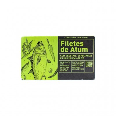 EPA- Atum