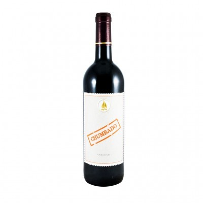 Quinta das Bágeiras - Vinho Tinto Chumbado