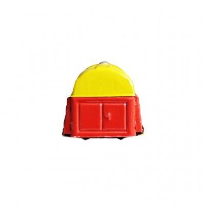 Artecri - Camião Shell Artesanal de Chapa