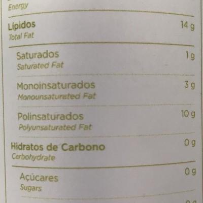 Graduva - Óleo Alimentar Biológico