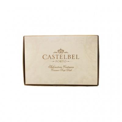 Castelbel - Saboneteira Cerâmica