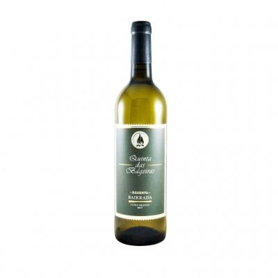 Quinta das Bágeiras - Vinho Branco Reserva
