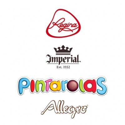Imperial / Pintarolas / Regina / Allegro