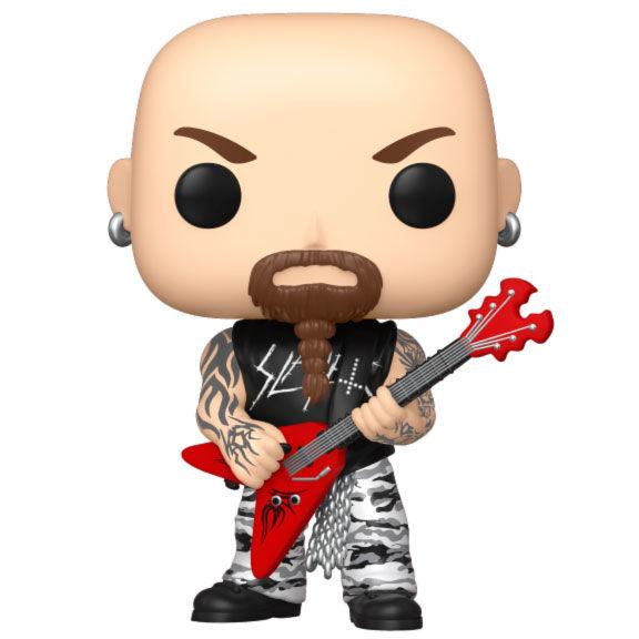 Figura POP Slayer Kerry King