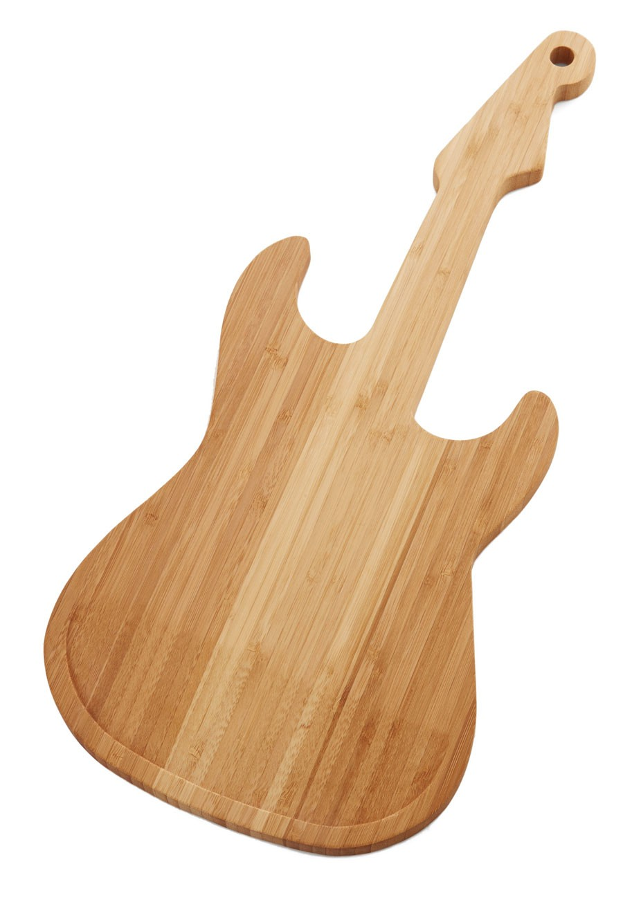 Tábua cozinha guitarra