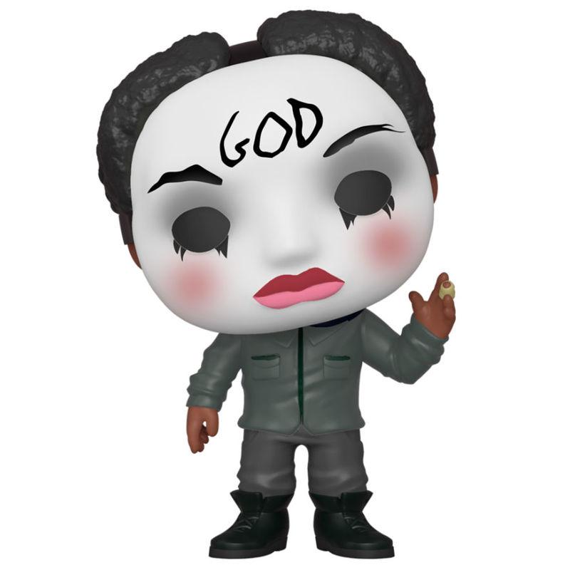 Figura POP The Purge Election Year Waving God Anarchy