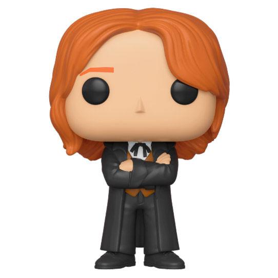Figura POP Harry Potter Fred Weasley Yule